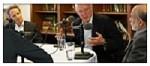 Geithner, Paulson, Bernanke
