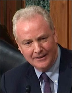 Senator Chris Van Hollen