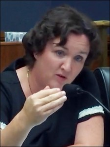 Congresswoman Katie Porter Proposes Stronger SEC Legislation at House Hearing on June 19, 2019