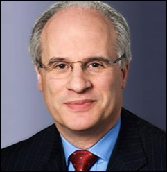 Mark Bergman, Head of Global Capital Markets and Securities Practice Group at Paul Weiss Law Firm