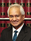 Malaysia Attorney General Tommy Thomas