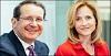 Christopher Bogart and Elizabeth O'Connell of Burford Capital Ltd.