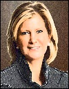 Mary Erdoes, CEO of JPMorgan's Asset & Wealth Management Division