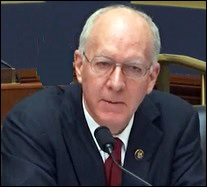 Congressman Bill Foster Questions SEC Chair Jay Clayton on the Lack of Progress at the SEC with the Consolidated Audit Trail to Catch Trading Manipulations