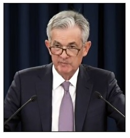 Fed Chairman Jerome Powell at Press Conference, September 18, 2019