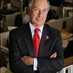 Billionaire Owner of Bloomberg News, Michael Bloomberg