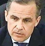 Mark Carney, BOE Governor (Thumbnail)