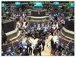 New York Stock Exchange Floor