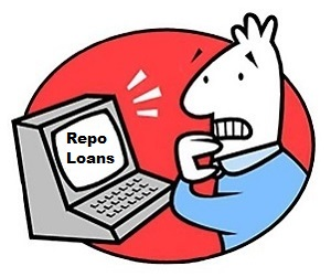Repo Loan Graphic