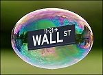 The Wall Street Bubble