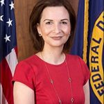 Jelena McWilliams, Chair of the FDIC