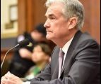 Jerome Powell, Chairman of the Federal Reserve
