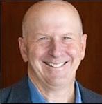 David Solomon, Chairman and CEO, Goldman Sachs