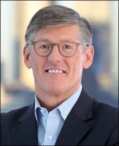 Michael Corbat, CEO of Citigroup Since 2012
