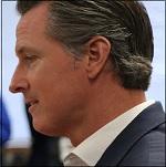 Governor Gavin Newsom of California Holds Press Conference on Coronavirus, February 27, 2020