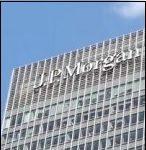 JPMorgan Chase Bank Building