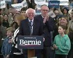 Senator Bernie Sanders (Thumbnail)