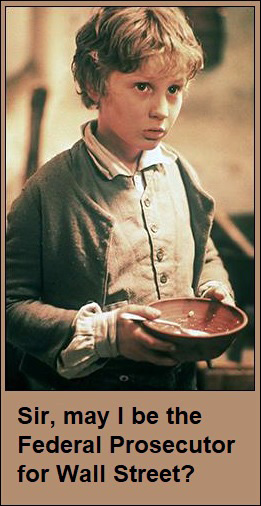 Jay Clayton as Oliver Twist
