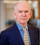 Jeremy Grantham, Long-Term Investment Strategist, Co-Founder, GMO