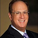 Laurence (Larry) Fink, Chairman and CEO, BlackRock