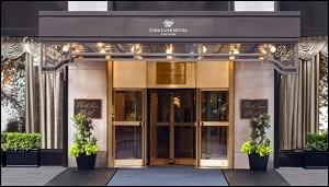 A Stake in the Park Lane Hotel in Manhattan Was Purchased With Money Looted from 1MDB According to the U.S. Justice Department