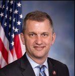 Congressman Sean Casten of Illinois