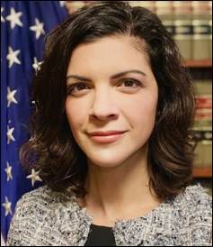 Jacquelyn Kasulis, Chief of the Criminal Division, U.S. Attorney's Office for Eastern District of New York