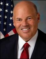 U.S. Postmaster General, Louis DeJoy