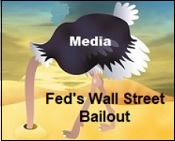 Fed's Wall Street Bailout