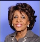Congresswoman Maxine Waters (Thumbnail)