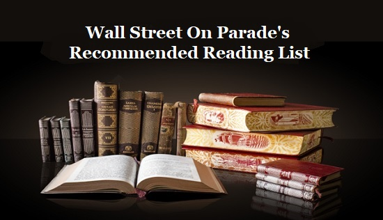 Wall Street On Parade's Recommended Reading List