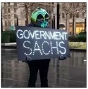 Government Sachs