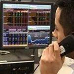 Trader on New York Fed Trading Desk (Thumbnail)