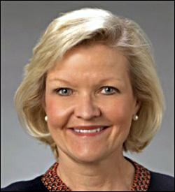 Cleta Mitchell, Law Partner at Foley & Lardner