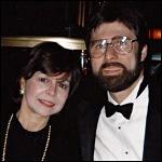 Pam and Russ Martens
