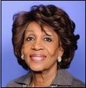 Congresswoman Maxine Waters