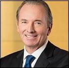 James Gorman, Chairman and CEO, Morgan Stanley