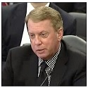Terrence Duffy, Chairman and CEO, CME Group