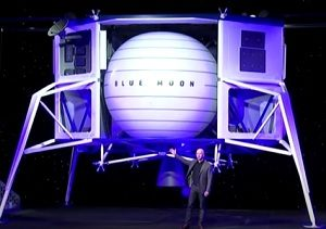 Jeff Bezos Plans to Take a Flight into Space After Stepping Down on July 5 as Amazon CEO