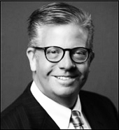Former Congressman Randy Hultgren