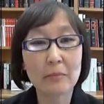 Cornell Law Professor Saule Omarova, Testifying at a House Hearing on April 14, 2021