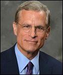 Robert Kaplan, President of the Dallas Fed