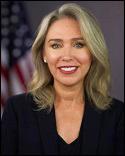 SEC Commissioner Allison Herren Lee